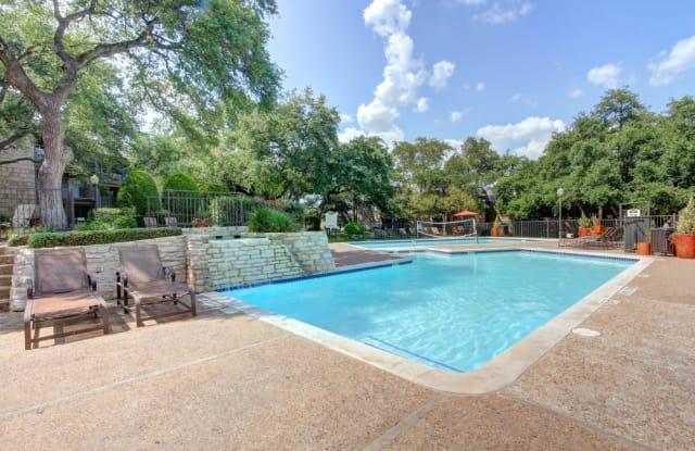 Northwest Hills Apartment Austin