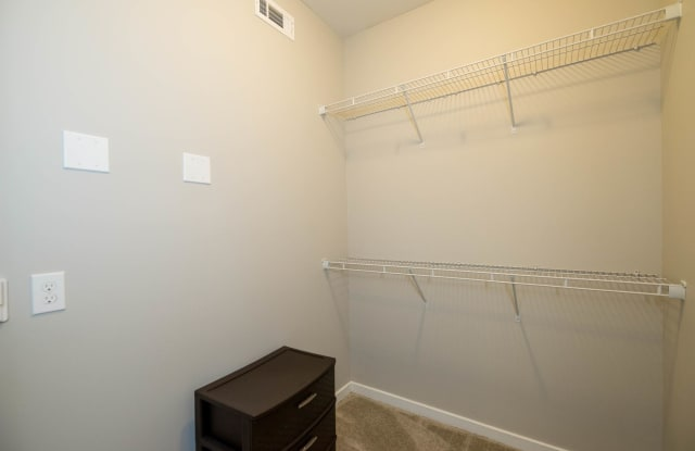 Note 16 Apartments Apartment Nashville