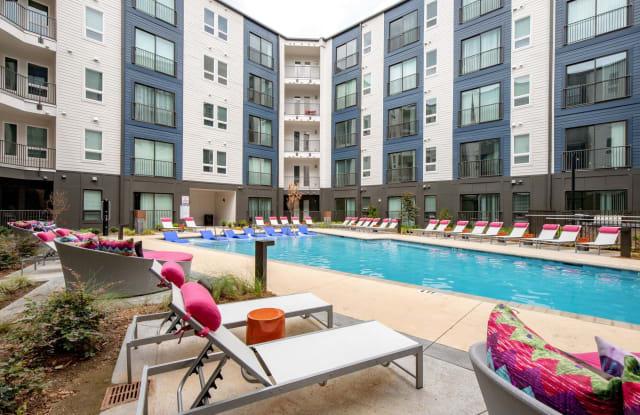 Novel NoDa Apartment Charlotte
