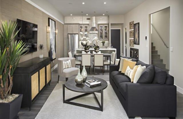 Novella at Arcadia Townhomes Apartment Phoenix