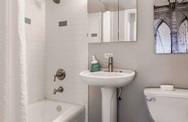 Nuvo Apartment Denver