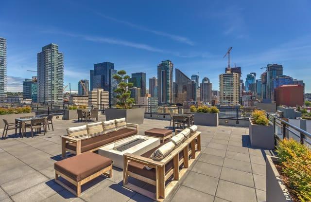 O2 Apartment Seattle