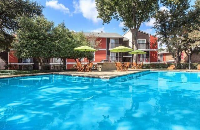 OTTO Apartment Dallas