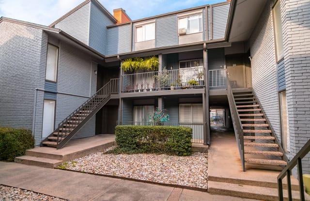 Oak Lawn Heights Apartment Dallas