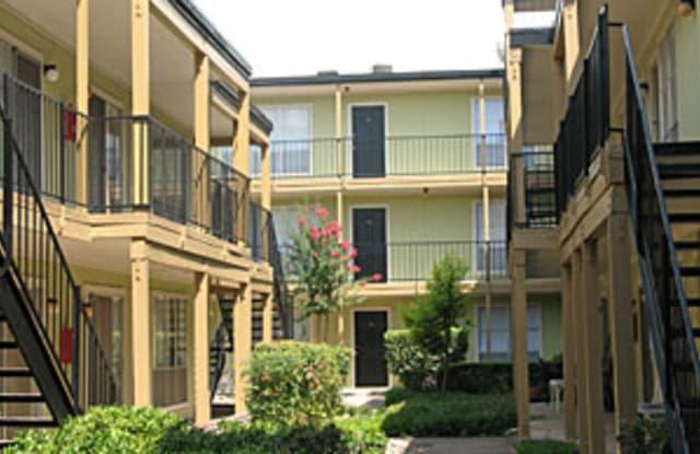 Oak Park Apartment Austin