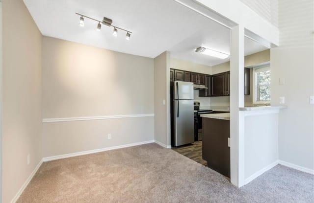 Oak Ramble Apartments Apartment Tampa