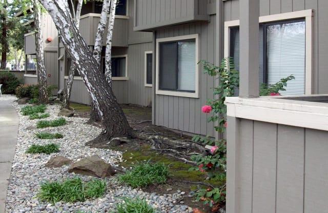 Oak Ridge Apartment Sacramento