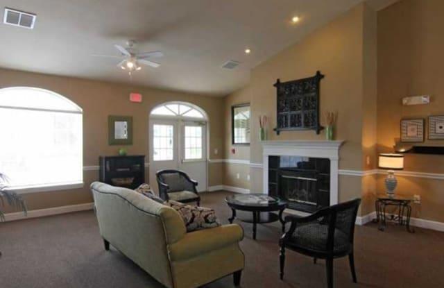 Oaks at Normandy Apartment Jacksonville