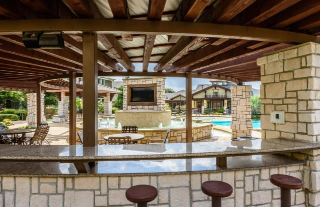 Oaks at Techridge Apartment Austin