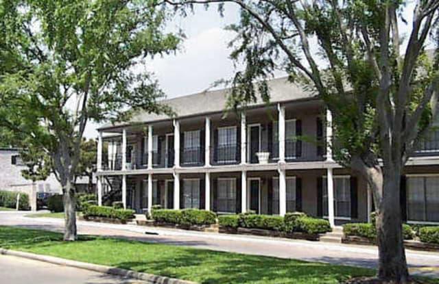 Oaks of Charleston Apartment Houston