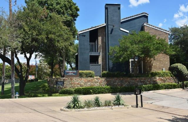 Oakwood Creek Apartment Dallas