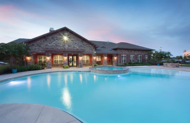 Olympus Katy Ranch Apartment Houston