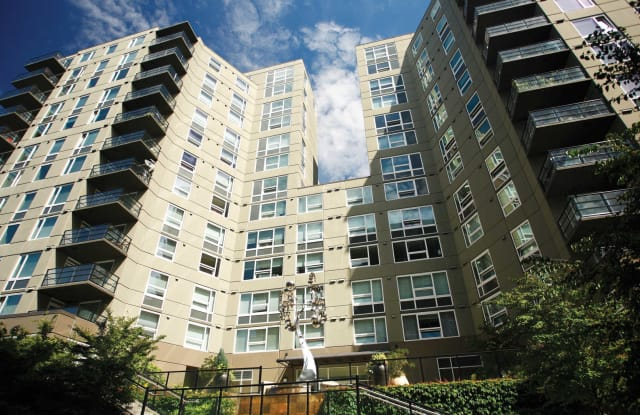 Olympus Apartment Seattle