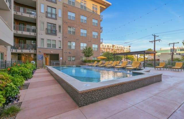 One Oak Grove Apartment Dallas