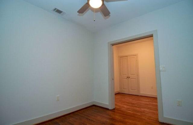 One Park Place Apartment Houston