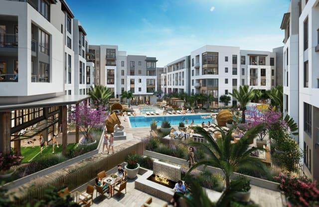 One Paseo Apartment San Diego
