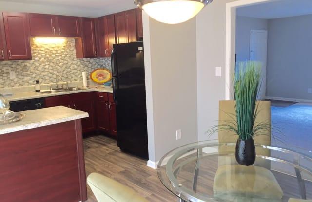 One Sovereign Place Apartment Atlanta