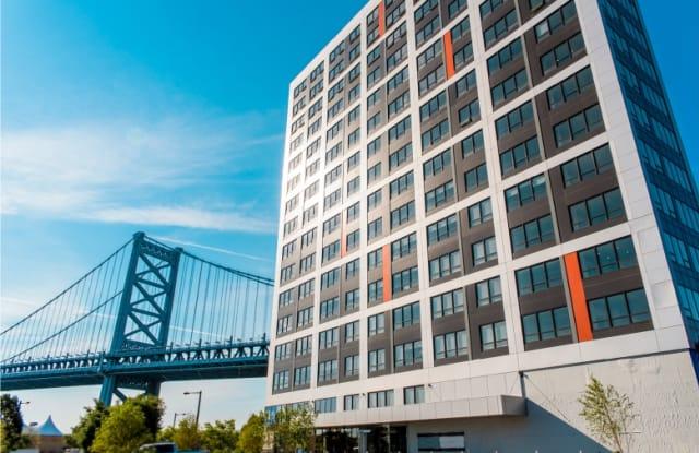 One Water Street Apartment Philadelphia