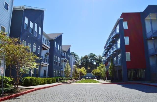 Optimist Lofts Apartment Atlanta