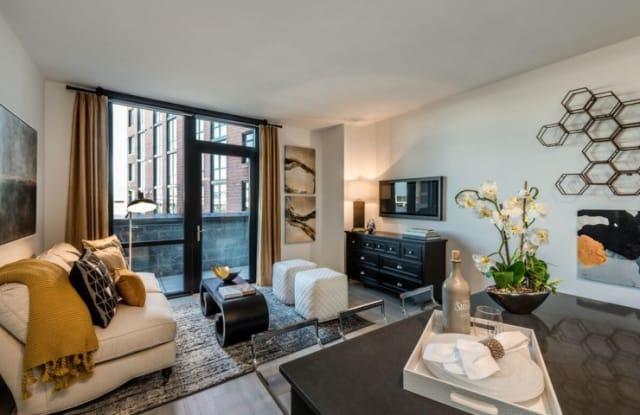 Ore 82 Apartment Washington