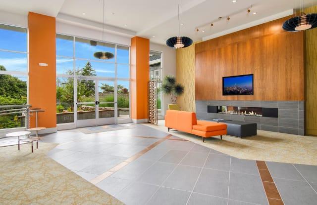 Oregon 42 Apartment Seattle