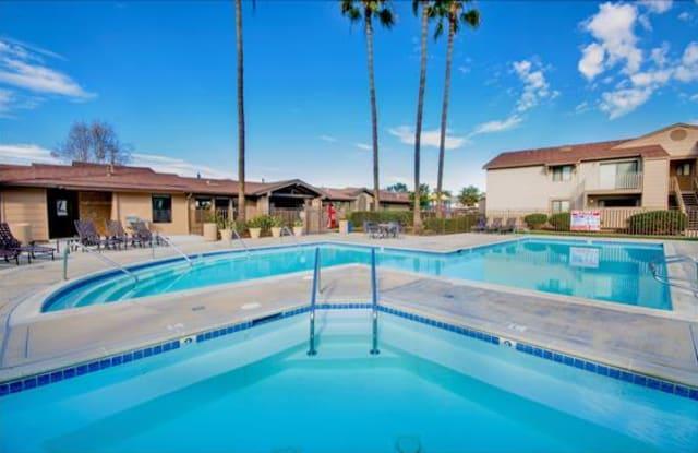 Oro Vista Villas Apartment San Diego