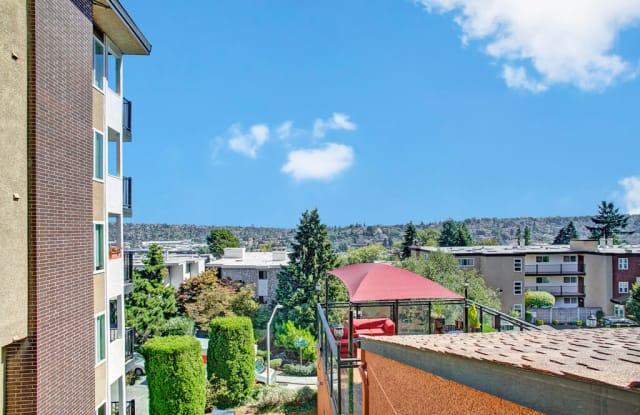 Overlook at Magnolia Apartment Seattle