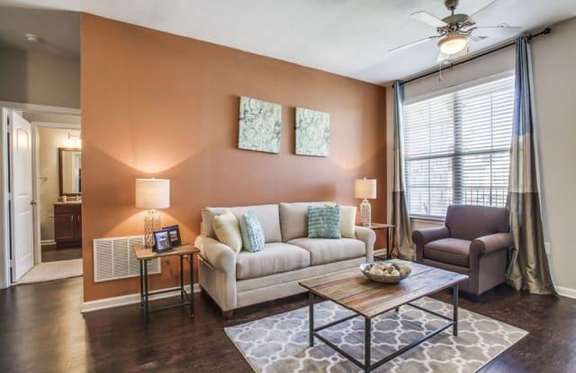 Overlook at Stone Oak Park Apartment San Antonio
