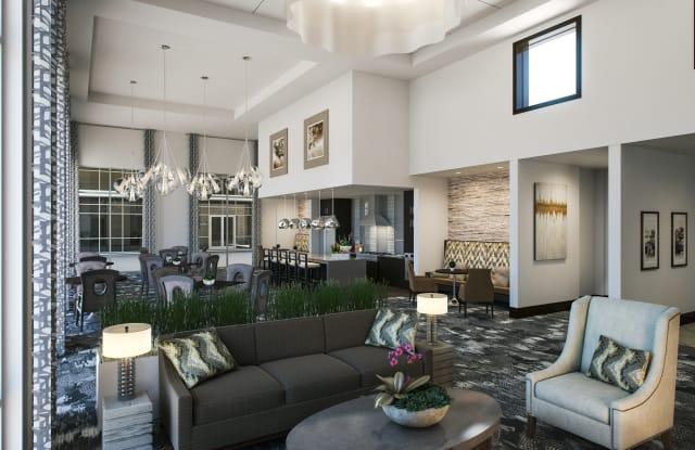 Overture Arboretum 60+ Apartment Austin