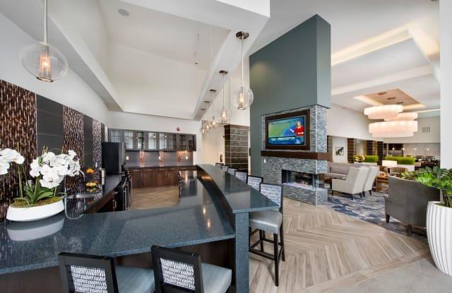 Overture Buckhead South 55+ Apartment Atlanta