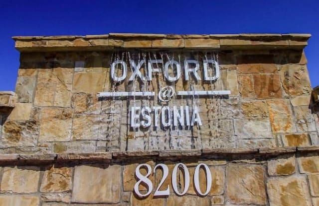 Oxford at Estonia Apartment San Antonio