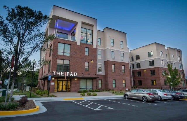 Pad on Harvard Apartment Atlanta