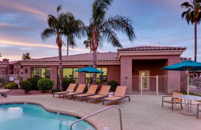 Palm Court Apartment Phoenix