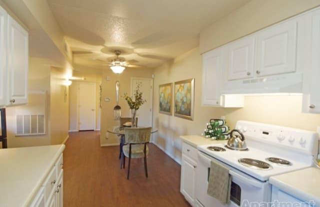 Palm Crest at Station 40 Apartment Phoenix