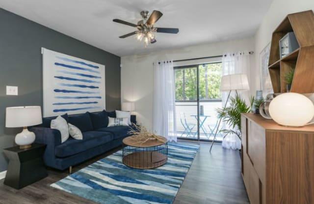 Palm Trace Apartment Jacksonville