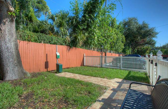 Palma Ceia Hyde Park Apartment Tampa