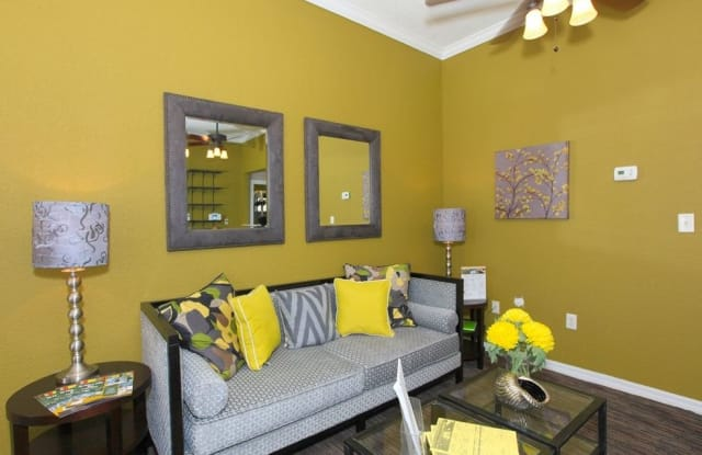 Palms at Ashley Oaks Apartment Tampa