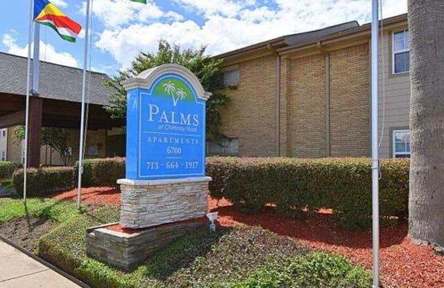 Palms at Chimney Rock Apartment Houston
