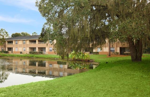 Palms at Sand Lake Apartment Tampa