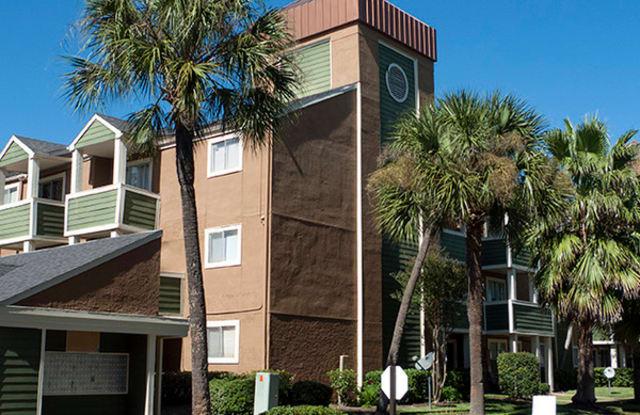 Palms on Westheimer Apartment Houston