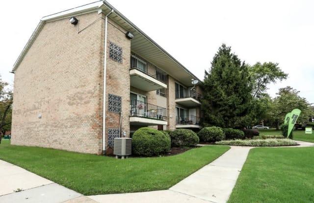 Pangea Pines Apartment Baltimore