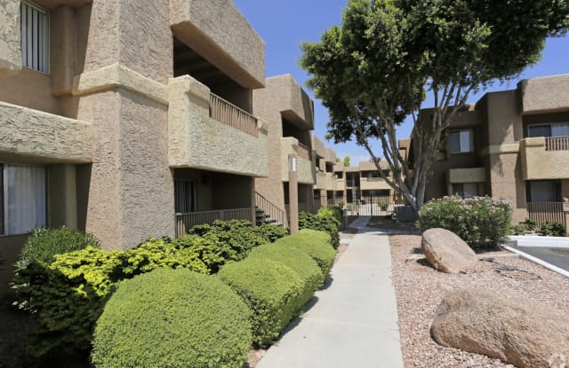 Papago Crossing Apartment Phoenix