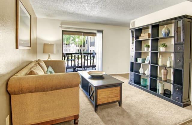 Paradise Falls Apartment Phoenix