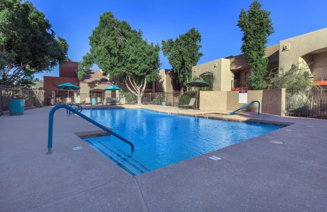 Paradise Foothills Apartment Phoenix