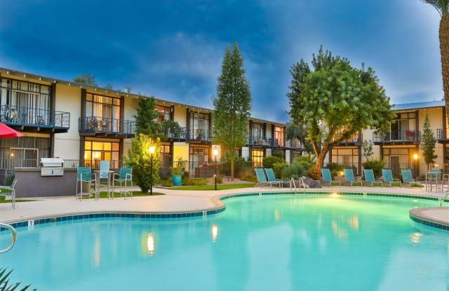 Paradise Palms Apartments Apartment Phoenix