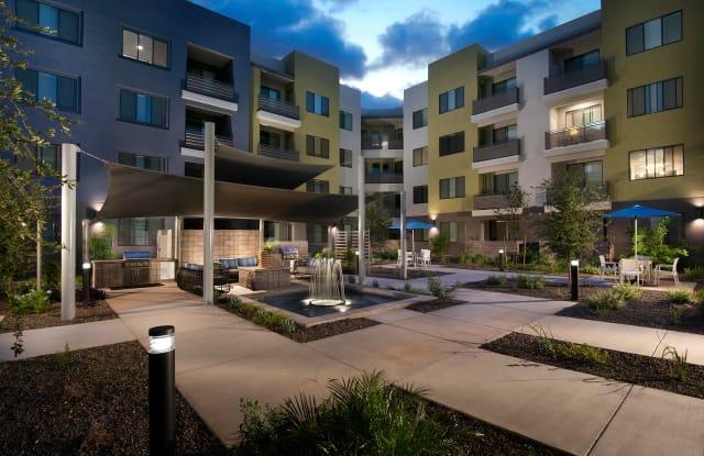 Parc Midtown Apartment Phoenix