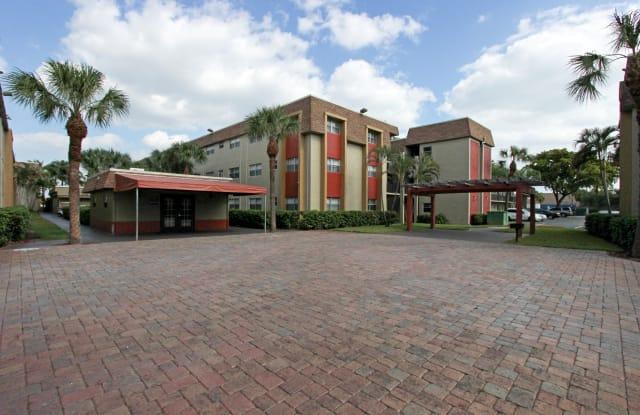 Parc Place Apartment Miami