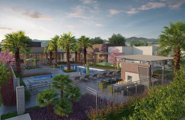 Parc South Mountain Apartment Phoenix