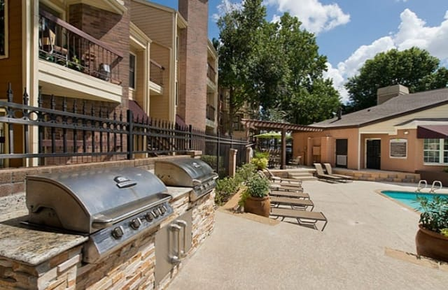 Parc at South Green Apartment Houston