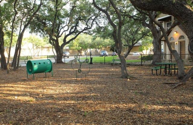 Parc at Wall Street Apartment San Antonio